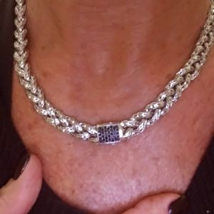 AUTHENTIC JOHN HARDY NECKLACE